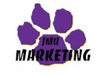 James Madison University, Department of Marketing, Dr. Theresa B. Clarke