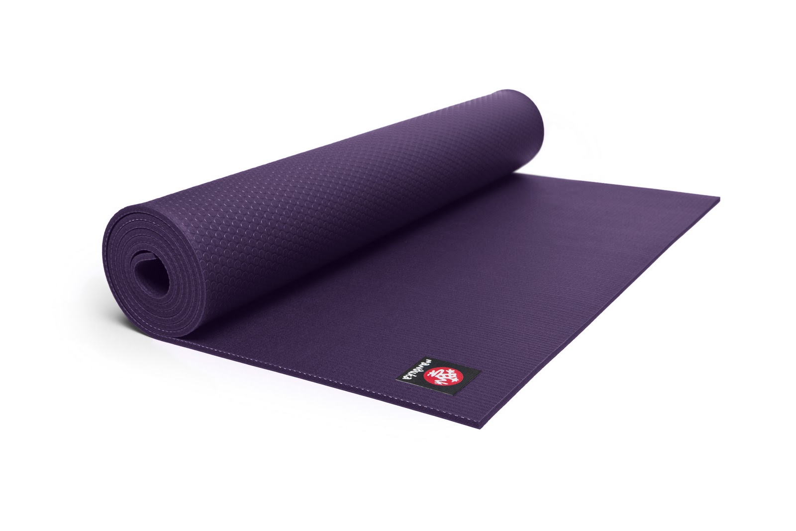 Manduka black magic yoga mat