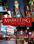 Marketing The Core 5th Edition