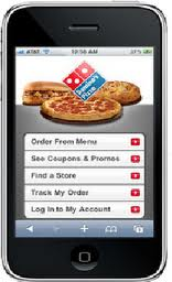 dominos-mobile-app