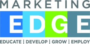 Marketing EDGE logo